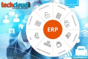 ERP Software Modules in Hyderabad