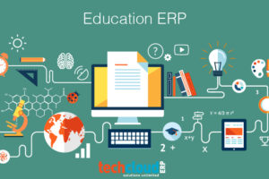 Education ERP