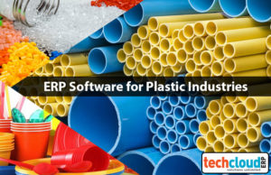 ERP Software for Plastic Manufacturing Industry