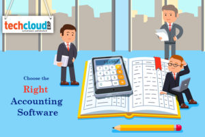 cloud based accounting software in India