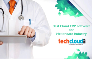 ERP Software for Healthcare Industries in Hyderabad