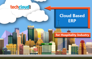 Hospitality Management ERP Software in India