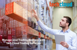 Tech-Cloud-Tarding-software