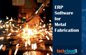 ERP software for metal fabrication industries in Hyderabad