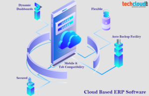 cloud erp software in hyderabad