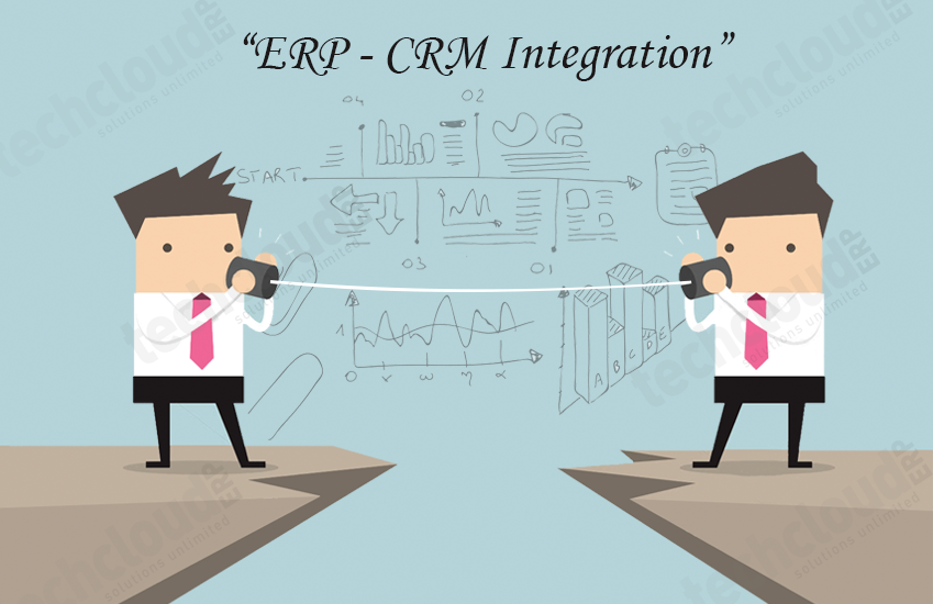 ERP-CRM-Integartion