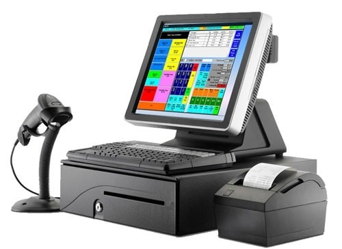 Tech Cloud PoS