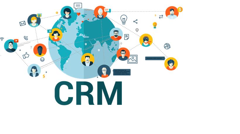 CRM Software | Tech Cloud ERP