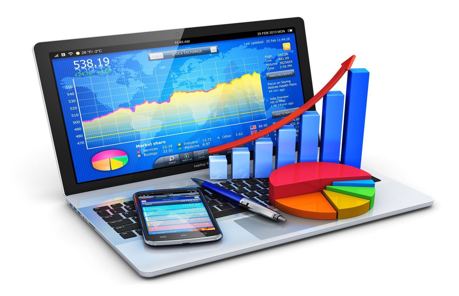 Tech Cloud ERP Trading