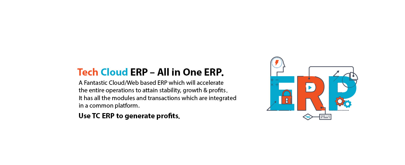 Best ERP for SMEs in Hyderabad