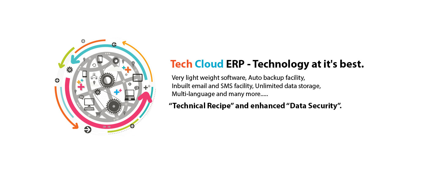 The Best Cloud Based ERP Software Technology with Unlimited Features