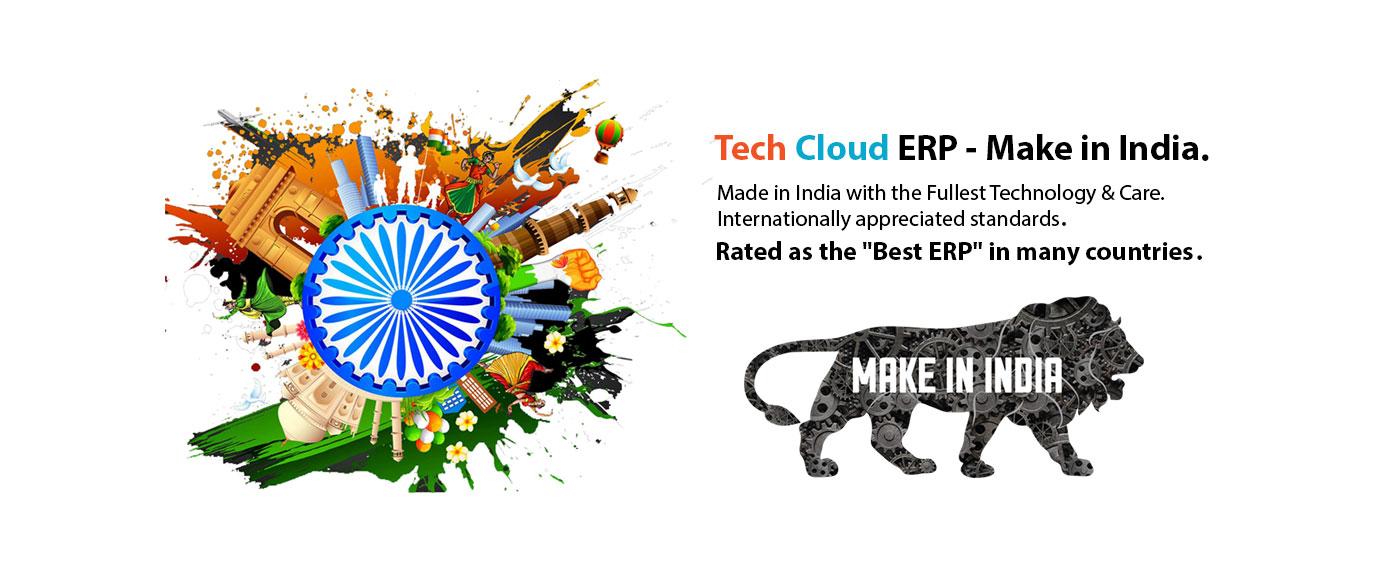 The Best Cloud Based ERP Software Company in India