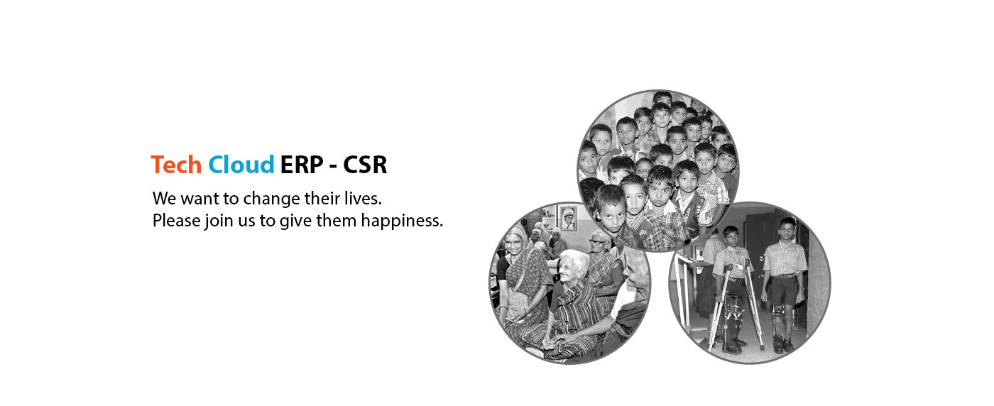 Corporate Social Responsibility-(CSR)